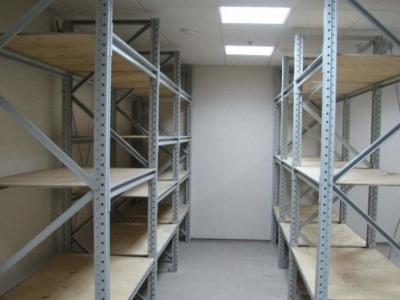 Складское помещение, 48 м²