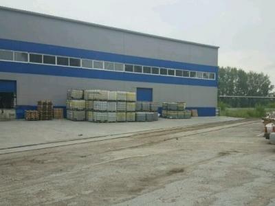Производственно-складской комплекс 2.46 га