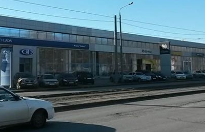 Продаю / сдаю Торговое помещение, 4460 м²