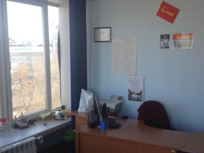 Офисное помещение, 20.6 м²