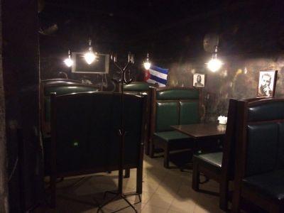 Известный бар в центре в аренду 180 кв. м