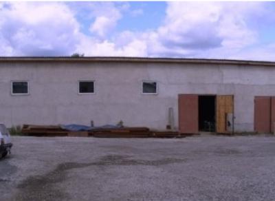 Складское помещение, 1150 м²