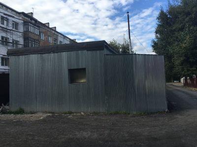 Продаю складское помещение 106 м²