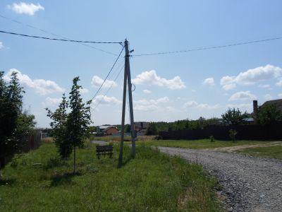 Участок 25 соток в п.Щепкин Аксайского района Ростовской области