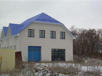 Продам здание по ул. Матросовская