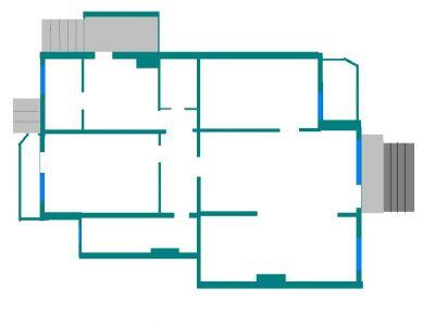 Срочно помещение с арендатором 125 кв.м, арендный бизнес