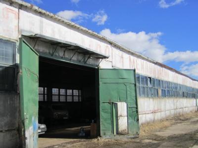 Производственное помещение, 822.4 м²