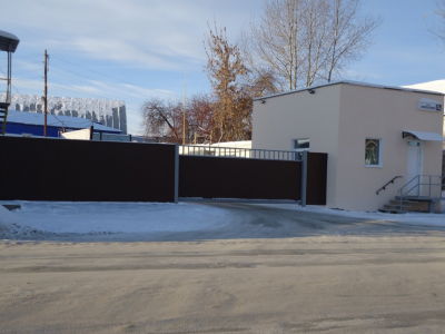 Продается складское помещение, 3522.3 м²
