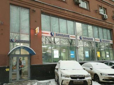 Нежилое помещение улица Спартаковская