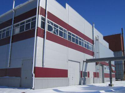 Завод ферросплавов г. Бийск, улица Бийская