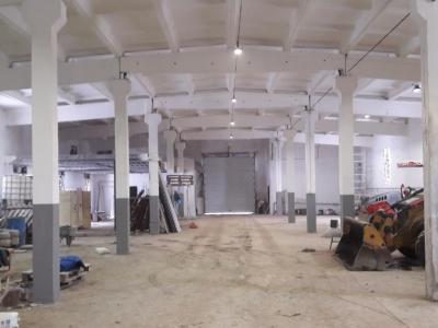 Производственное помещение, 800 м²