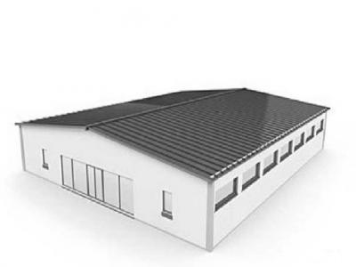 Продам складское помещение, 750 м²