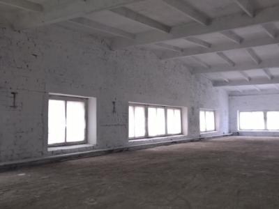 Производственно-складское помещение + офис, 224 м²