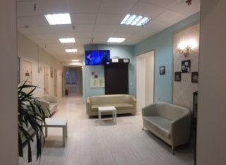 Нежилое помещение 501 кв.м со стабильными арендаторами