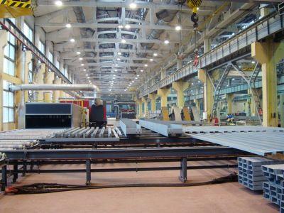 Завод 18910 кв. м на 3,6 га