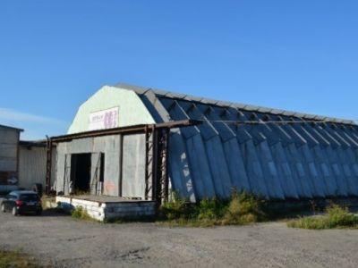 Складское помещение, 16000 м²