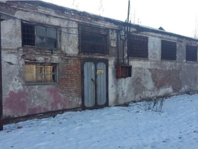 Продам нежилые строения