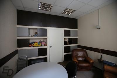 Офисное помещение, 80 кв.м.