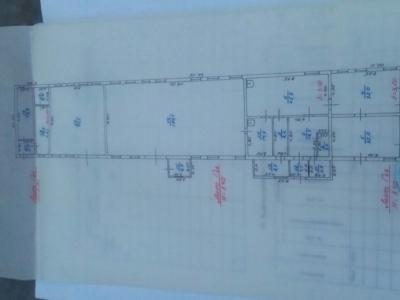 Складское помещение, 580 м²