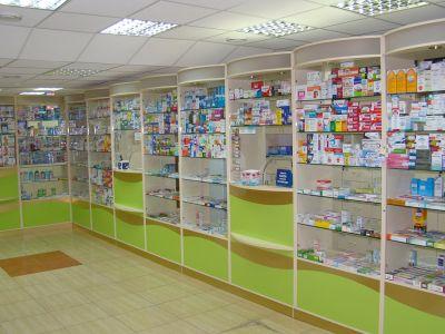 Помещение под аптеку в аренду в ЖК Бизнес-класса
