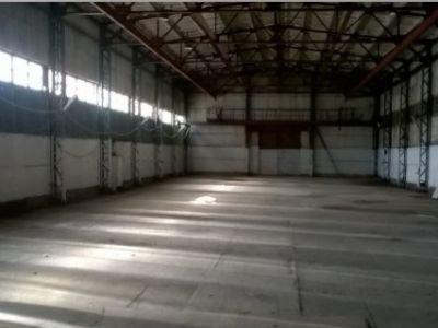 Складское помещение, 1 127 м²
