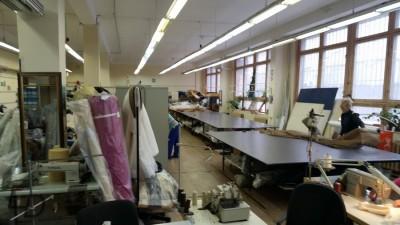 Производственное помещение, 50 кв.м.
