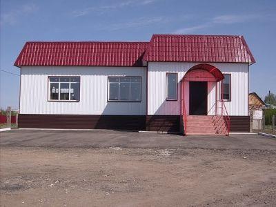 Новое помещение село Варна Челябинская область