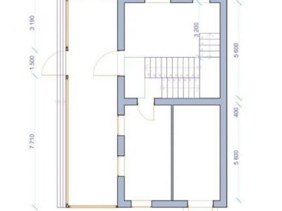Помещение свободного назначения, 458.1 м²