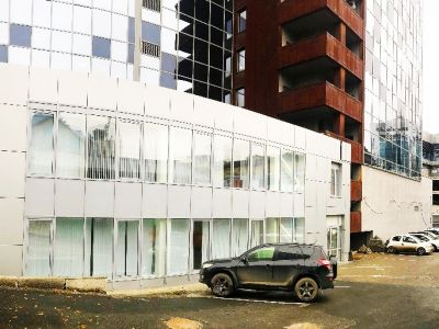 Продам здание в центре Екатеринбурга!
