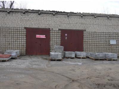 Помещение под автосервис или склад, 258 м², п