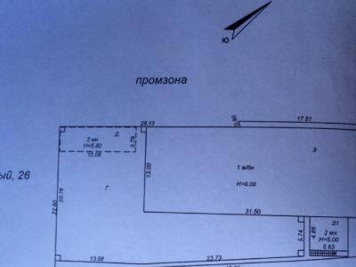 База, производственное помещение, склад, помещение
