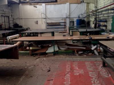 Производственное помещение, 750 м2