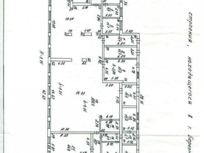 Производственное помещение, 818 м²