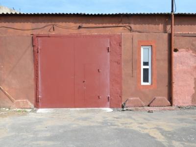 Складское помещение, 150 м²