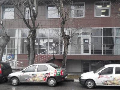 Офисное помещение проезд Михайловский
