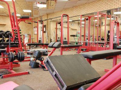 Готовый бизнес в Аренду. Фитнес-клуб
