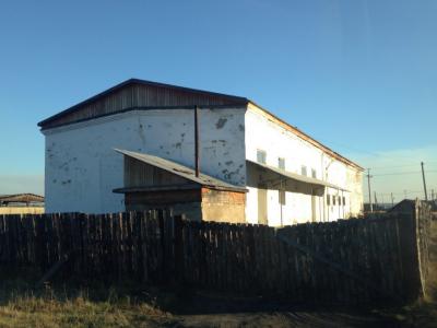Здание производственное, продам сдам