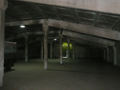 Складское помещение, 10000 м²