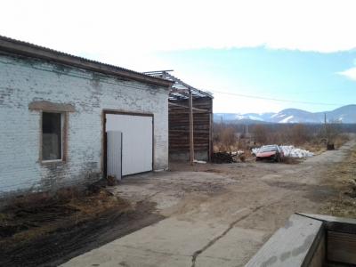 Складское помещение, 400 м²