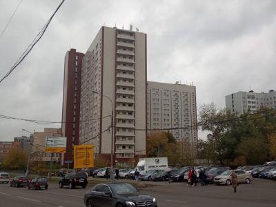 Продаются апартаменты