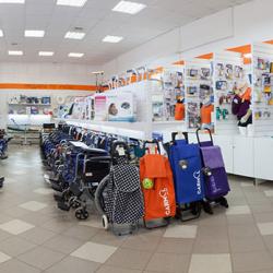 Франшиза медицинского магазина «Доброта.ру» 3