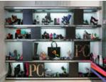 Франшиза магазина обуви и одежды Paolo Conte
