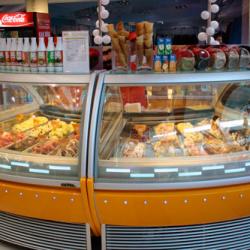 Франшиза кафе-мороженого Tutto Bene 3