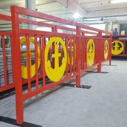 Станки для производства композитных строительных материалов 6
