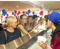 Франшиза кафе-мороженого «Баскин Роббинс» 4