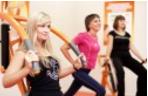 Франшиза женского фитнес-клуба «Броско» 3