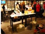 Франшиза магазина натуральной косметики STENDERS 3