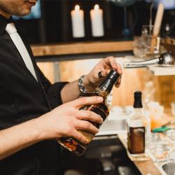 Right Bank / cocktail workshop. Франшиза коктейльного бара 2