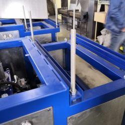 Станки для производства композитных строительных материалов 13