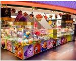 Франшизы детского досуга и розничной торговли под брендом «Смешарики» 5